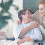 Elderly-care
