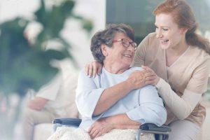 การดูแลผู้สูงอายุเพื่อป้องกันโรคร้าย